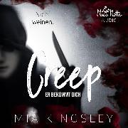 Cover-Bild zu Kingsley, Mia: Creep (Audio Download)