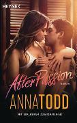 Cover-Bild zu Todd, Anna: After passion
