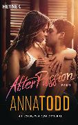 Cover-Bild zu Todd, Anna: After passion (eBook)