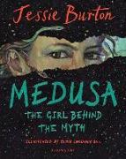 Cover-Bild zu Burton, Jessie: Medusa