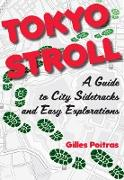 Cover-Bild zu Poitras, Gilles: Tokyo Stroll (eBook)