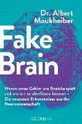 Cover-Bild zu Moukheiber, Albert: Fake Brain
