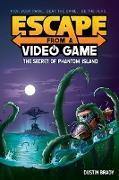 Cover-Bild zu Brady, Dustin: Escape from a Video Game (eBook)