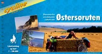 Cover-Bild zu Esterbauer Verlag (Hrsg.): Ostersoruten. 1:100'000