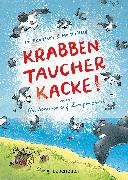 Cover-Bild zu Verg, Martin: Krabbentaucherkacke (eBook)