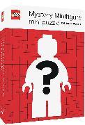 Cover-Bild zu LEGO®: LEGO® Mystery Minifigure Mini Puzzle (Red Edition)