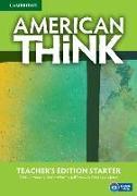 Cover-Bild zu American Think von Rezmuves, Zoltan