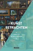 Cover-Bild zu Rebold Benton, Janetta: Kunst betrachten (ART ESSENTIALS)