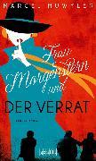 Cover-Bild zu Huwyler, Marcel: Frau Morgenstern und der Verrat (eBook)