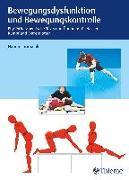 Cover-Bild zu Luomajoki, Hannu: Bewegungsdysfunktion und Bewegungskontrolle (eBook)