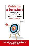 Cover-Bild zu Steiner, Verena: Cuida tu atención (eBook)
