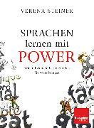 Cover-Bild zu Steiner, Verena: Sprachen lernen mit Power (eBook)