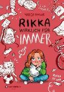 Cover-Bild zu Rikka von Nylund, Maiken