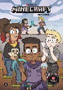 Cover-Bild zu Minecraft, Der Comic von Hill, John J.