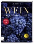 Cover-Bild zu Wein von Priewe, Jens