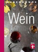 Cover-Bild zu Warenkunde Wein von Finn, Ina