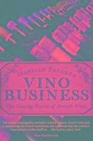 Cover-Bild zu Vino Business von Saporta, Isabelle