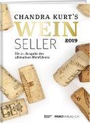Cover-Bild zu Weinseller 2019 von Kurt, Chandra