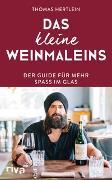 Cover-Bild zu Das kleine Weinmaleins von Hertlein, Thomas