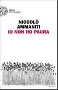 Cover-Bild zu Ammaniti, Niccolo: Io non ho paura