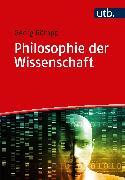 Cover-Bild zu Philosophie der Wissenschaft (eBook) von Römpp, Georg