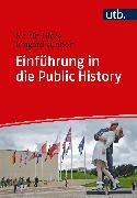 Cover-Bild zu Einführung in die Public History (eBook) von Lücke, Martin