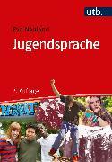 Cover-Bild zu Jugendsprache (eBook) von Neuland, Eva