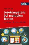 Cover-Bild zu Lesekompetenz bei multiplen Texten (eBook) von Philipp, Maik