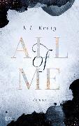 Cover-Bild zu All of Me von Kreig, K.L.
