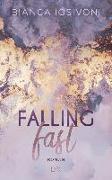 Cover-Bild zu Falling Fast von Iosivoni, Bianca