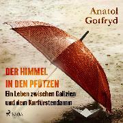 Cover-Bild zu Gotfryd, Anatol: Der Himmel in den Pfützen - Ein Leben zwischen Galizien und dem Kurfürstendamm (Audio Download)