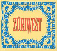 Cover-Bild zu Züri West: ZüriWest