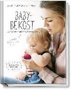 Cover-Bild zu Babybeikost - Vorkochen. Einfrieren. Entspannen von Bott, Nina