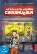 Cover-Bild zu Tienti, Benjamin: Auf dem Gipfel wachsen Chinanudeln (eBook)