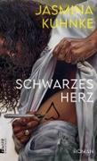Cover-Bild zu Kuhnke, Jasmina: Schwarzes Herz (eBook)