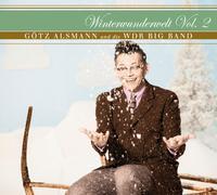 Cover-Bild zu Alsmann, Götz (Gespielt): Winterwunderwelt Vol. 2