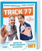 Cover-Bild zu Zimmermann, Krispin: Trick 77