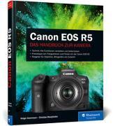 Cover-Bild zu Haarmeyer, Holger: Canon EOS R5