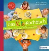 Cover-Bild zu Das Kita-Kochbuch (eBook) von Schmelich, Guido