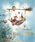 Cover-Bild zu Das große Buch der kleinen Hexe von Baeten, Lieve