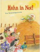 Cover-Bild zu Hahn in Not! von Wittenburg, Christiane