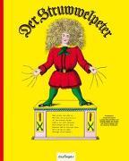 Cover-Bild zu Der Struwwelpeter oder lustige Geschichten und drollige Bilder von Hoffmann, Heinrich