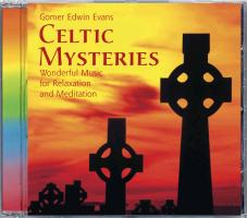 Cover-Bild zu Evans, Gomer Edwin: Celtic Mysteries. CD