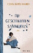 Cover-Bild zu Die Geschichtensammlerin von Kasper Kramer, Jessica