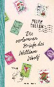 Cover-Bild zu Die verlorenen Briefe des William Woolf (eBook) von Cullen, Helen