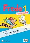 Cover-Bild zu Fredo - Mathematik 1. Schuljahr. Ausgabe B. Prüfpaket. BY von Balins, Mechtilde