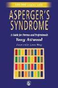 Cover-Bild zu Asperger's Syndrome von Attwood, Tony