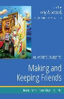 Cover-Bild zu An Aspie's Guide to Making and Keeping Friends (eBook) von Attwood, Tony (Hrsg.)