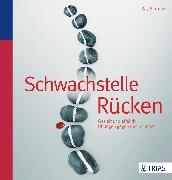 Cover-Bild zu Schwachstelle Rücken (eBook) von Bartrow, Kay
