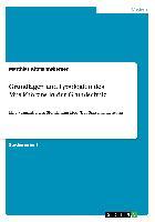 Cover-Bild zu Grundlagen und Typologien des Musikhörens in der Grundschule von Altmannsberger, Matthias